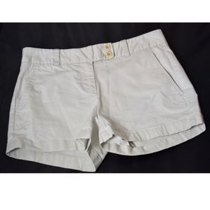 Vineyard Vines Khaki Chino Shorts 0 (F3)